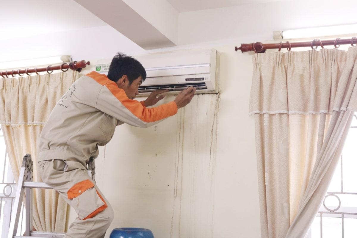 sửa chữa điện nước tại Hải Phòng