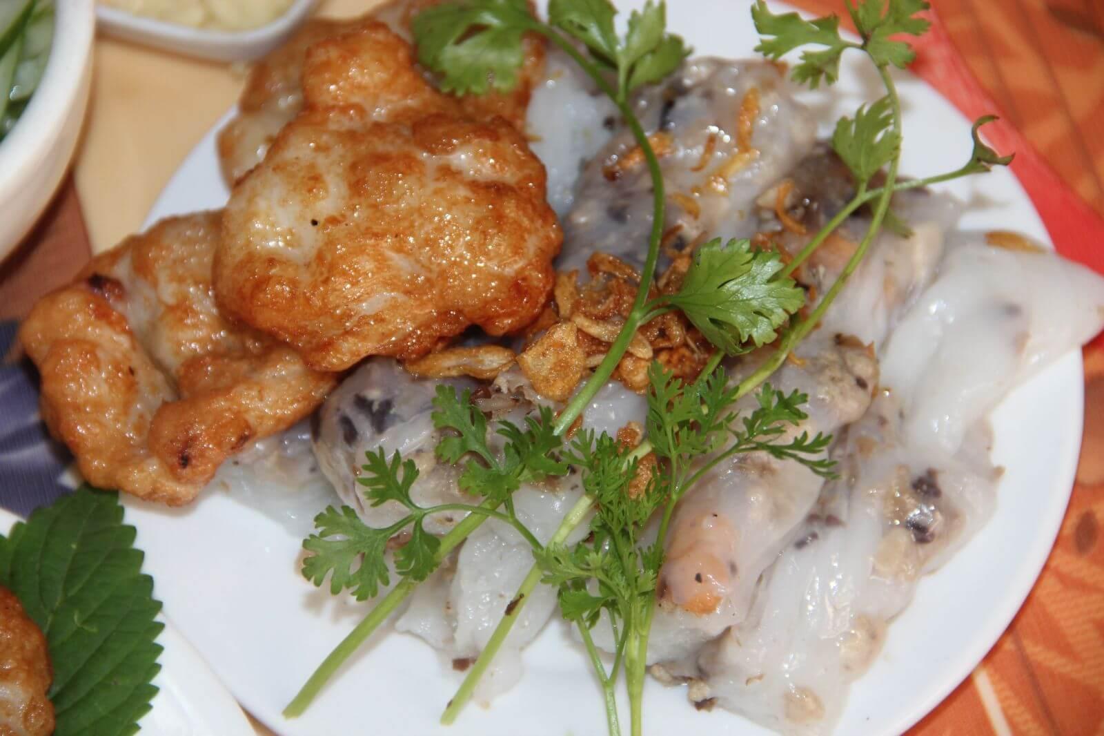 Bánh Cuốn Nóng Ngõ Đồng Tâm