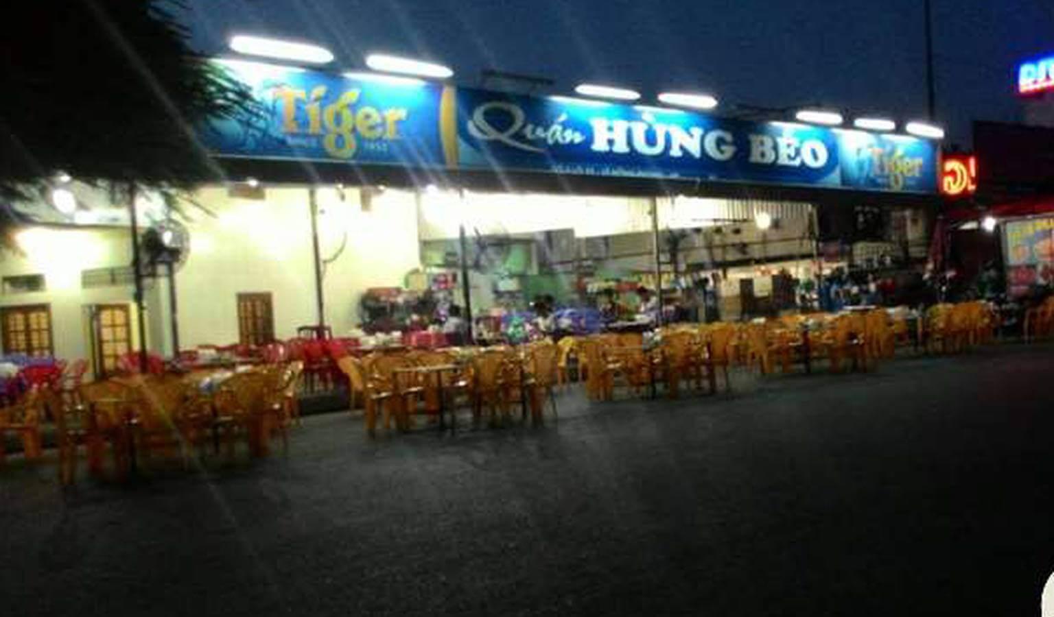Quán Hùng Béo