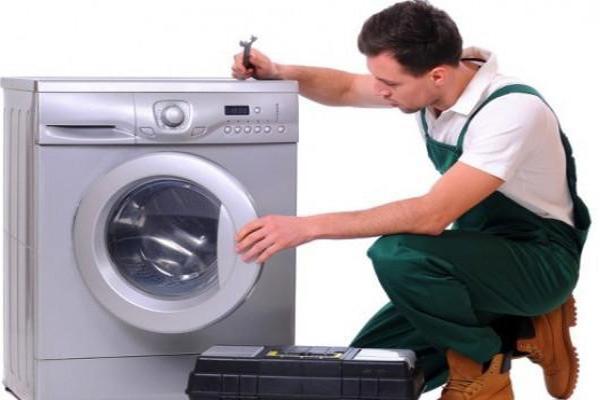 Sửa Máy Giặt Tại Hải Phòng