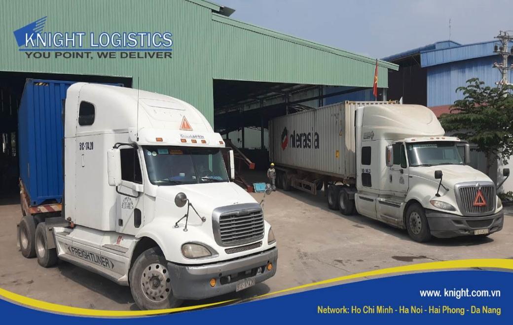 Knight Logistics