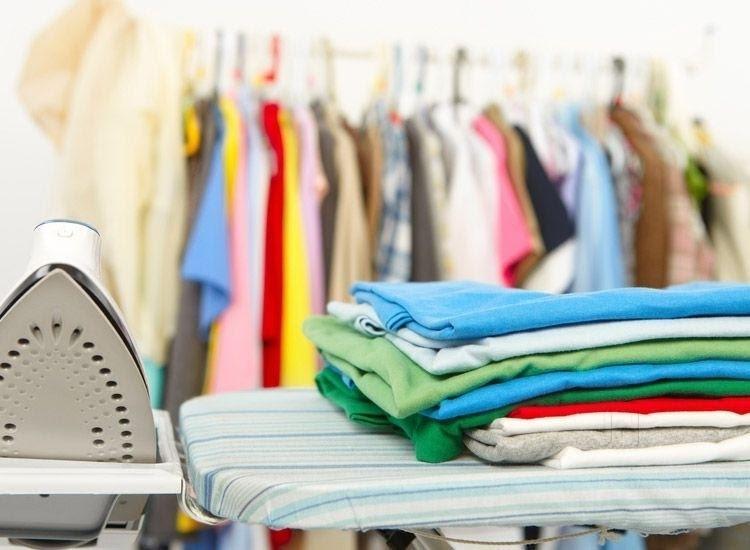 Tiệm giặt ủi Hải Phòng VM