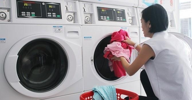 giặt là hải phòng