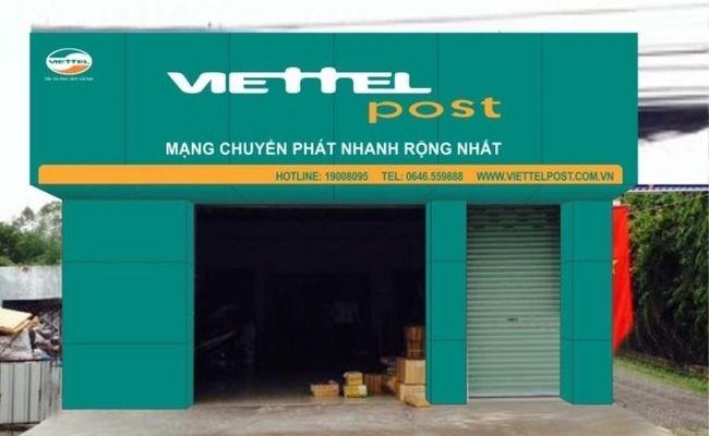Viettel Post Hải Phòng