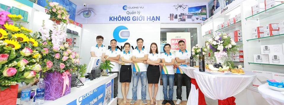Cường Vũ Company
