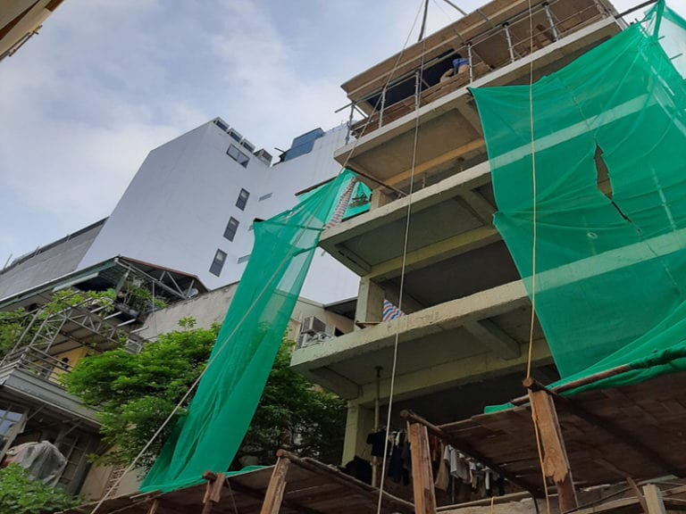 SBL Construction