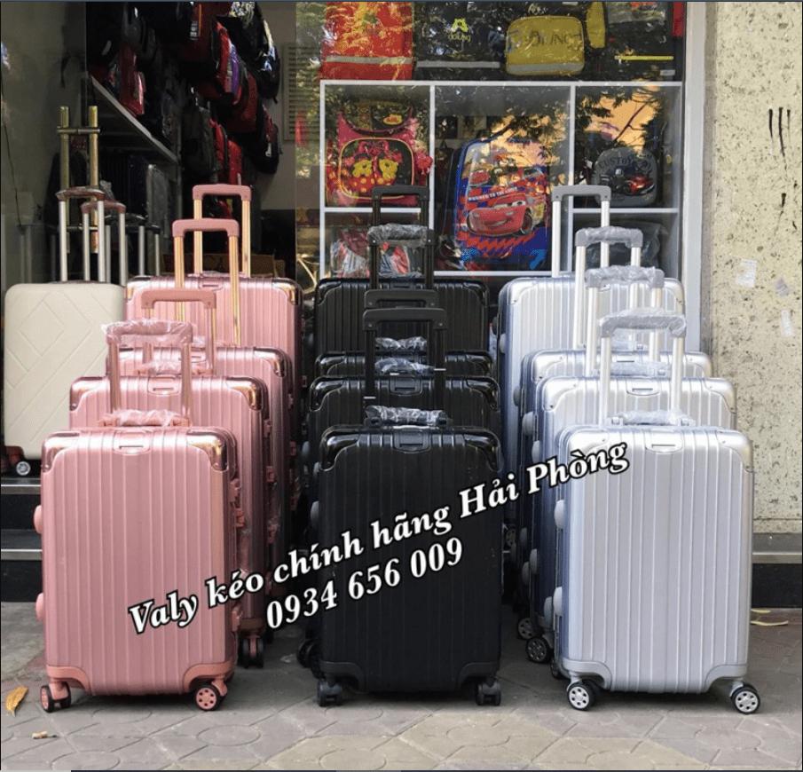 vali Hải Phòng