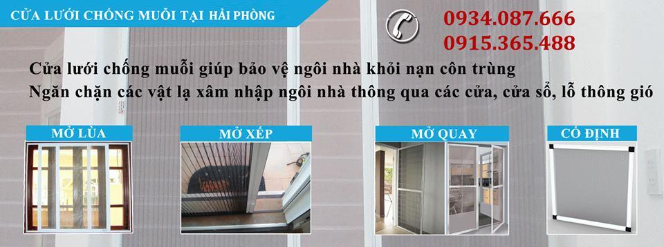Hà Thái Bình Hải Phòng