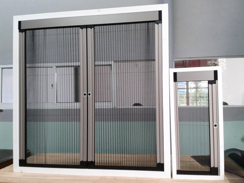 cửa lưới chống muỗi Hải Phòng
