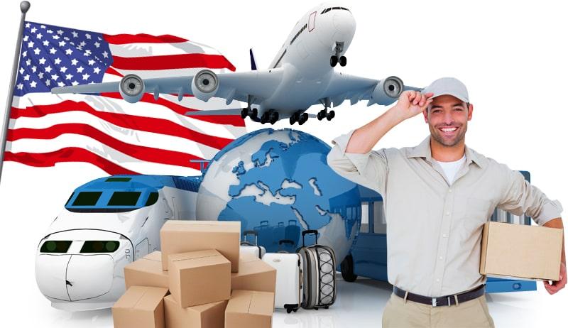 gửi hàng đi Mỹ tại Hải Phòng