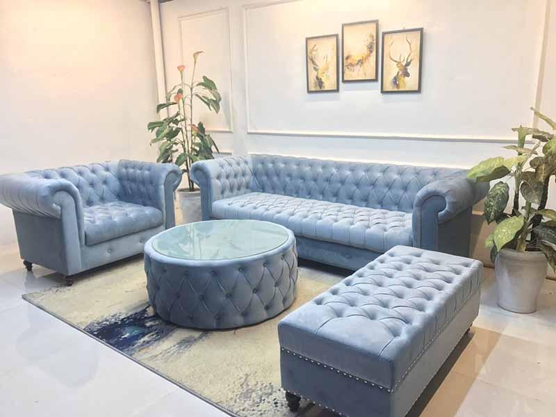 sofa Hải Phòng