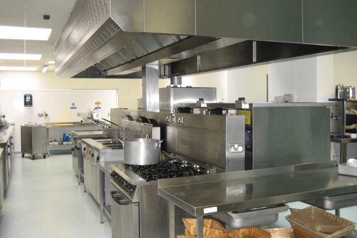 bếp công nghiệp Hải Phòng - Đồ Bếp Công Nghiệp Hải Phòng