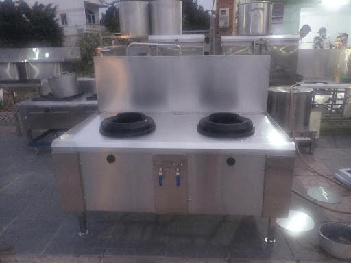 bếp công nghiệp Hải Phòng - Chefo