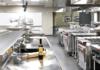 bếp công nghiệp Hải Phòng