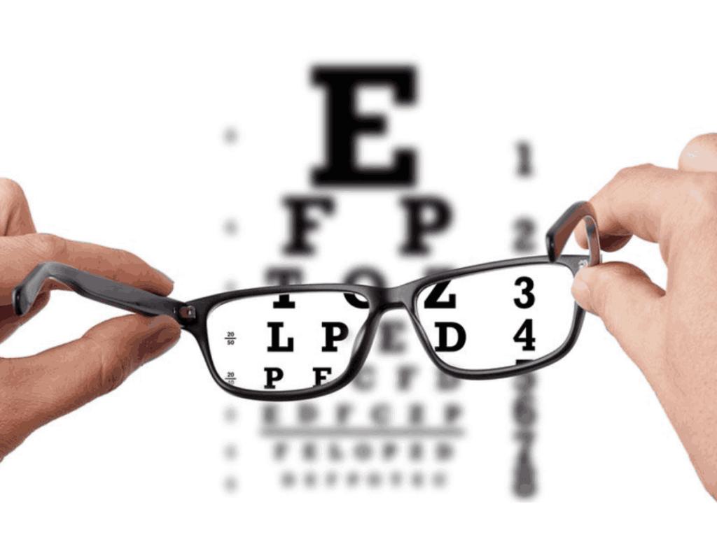 Cắt kính cận Hải Phòng