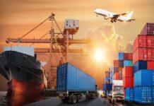 công ty logistics Hải Phòng