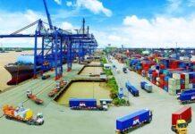 công ty xuất nhập khẩu Hải Phòng