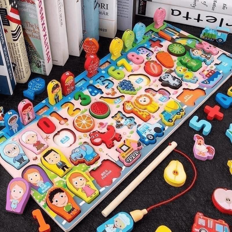 đồ chơi trẻ em Hải Phòng