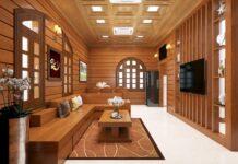 đồ gỗ Hải Phòng