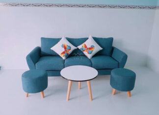 ghế sofa Hải Phòng