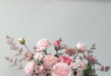 hoa giả Hải Phòng