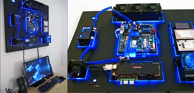 linh kiện máy tính Hải Phòng
