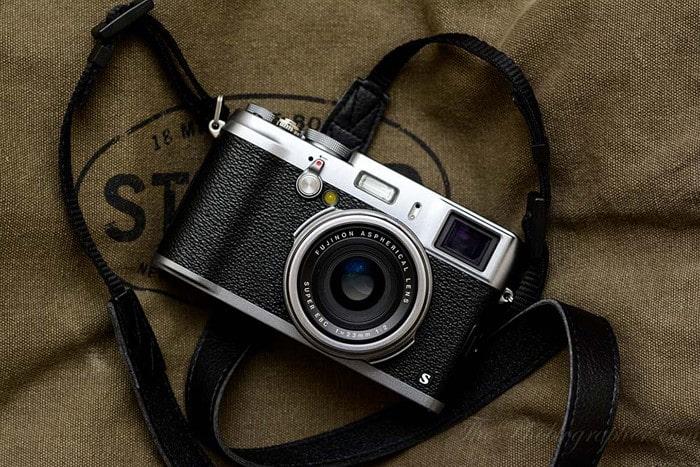 máy ảnh Hải Phòng