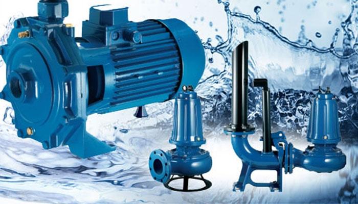máy bơm nước Hải Phòng
