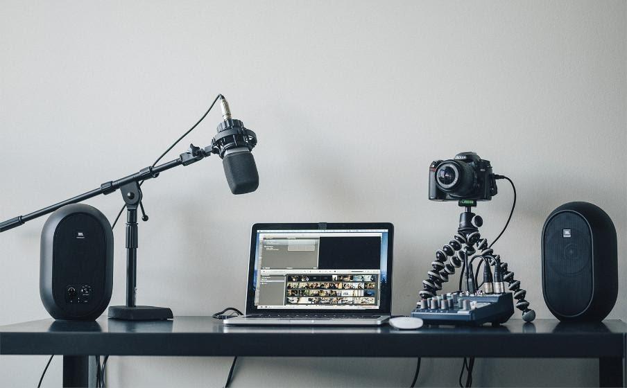 phòng thu âm Hải Phòng - iSing