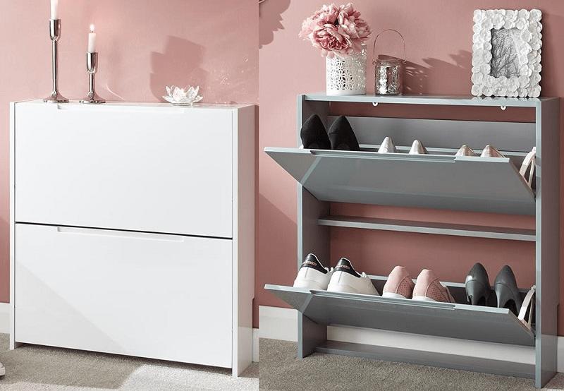 tủ giày thông minh Hải Phòng - Tủ Quần Áo