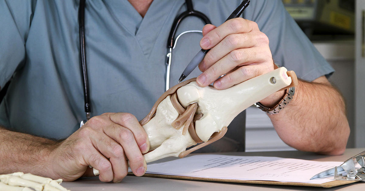 khám xương khớp ở hải phòng